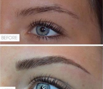 microblading-results