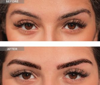 Microblading-Eyebrows-Before-After